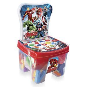 Avengers-Cadeira-Educa-Kids---Lider-