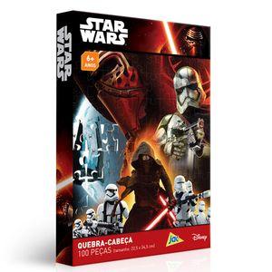 Star-Wars-Quebra-Cabeca-100-Pecas---Toyster