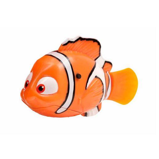 Procurando-Dory-Robo-Fish-Nemo---DTC