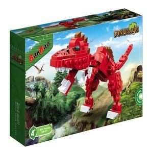 Dinossauro-Tiranossauro-Rex-155-Pecas---Banbao