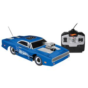 Carro-Controle-Remoto-7-Funcoes-Strongest-Hot-Wheels---Candide