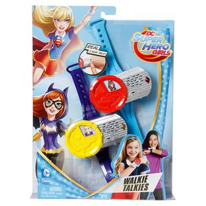 Super-Walkie-Talkies-DC-Super-Hero-Girls---Mattel