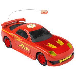 Carro-Controle-Remoto-3-Funcoes-Liga-da-Justica-Flash---Candide