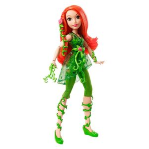 DC-Super-Hero-Girls-Poison-Ivy---Mattel