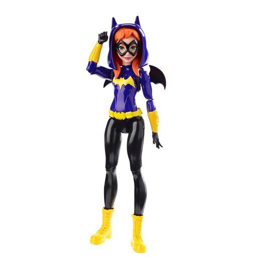 Boneca-de-Acao-DC-Super-Hero-Girls-Batgirl-15cm---Mattel-
