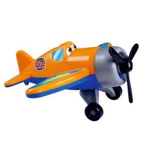 Aviao-Airplane-Adventure-Laranja---Dismat