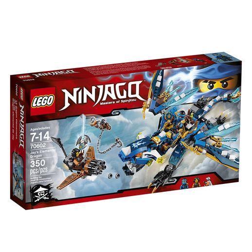 Lego-Ninjago-70602-Dragao-Elemental-do-Jay---LEGO