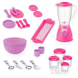 Kit-Para-Cozinha-com-Liquidificador---Monte-Libano