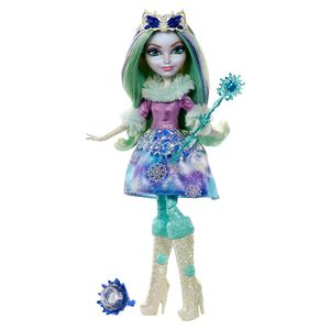 Ever-After-High-Feitico-de-Inverno-Crystal-Winter---Mattel-