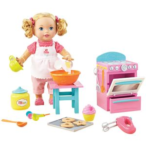 Little-Mommy-Pequena-Chef---Mattel