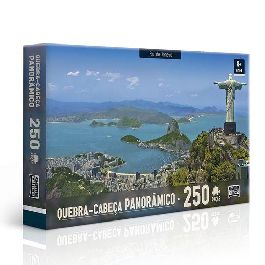 Quebra-Cabeca-Rio-de-Janeiro-250-Pecas---Toyster