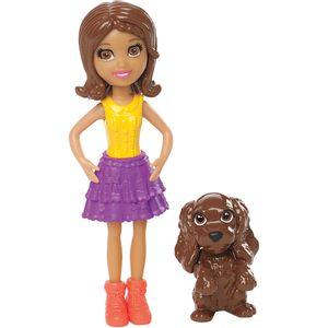 Polly-Boneca-Shani-com-Bichinho---Mattel