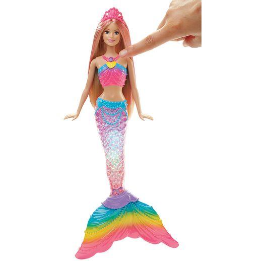 Barbie-Fantasia-Sereia-Luzes-Arco-Iris---Mattel