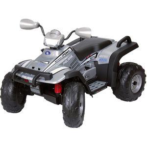 Quadriciclo-Polaris-Sportsman-700-Twin-Prata-12V---Peg-Perego