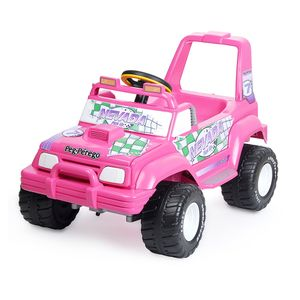 Jeep-Nevada-Pick-up-Rosa-6V---Peg-Perego