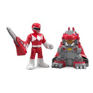 Imaginext-Power-Rangers-Vermelho---Mattel