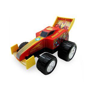 Vingadores-Formula-Monster-Roda-Livre-28-cm-Homem-de-Ferro---Toyng