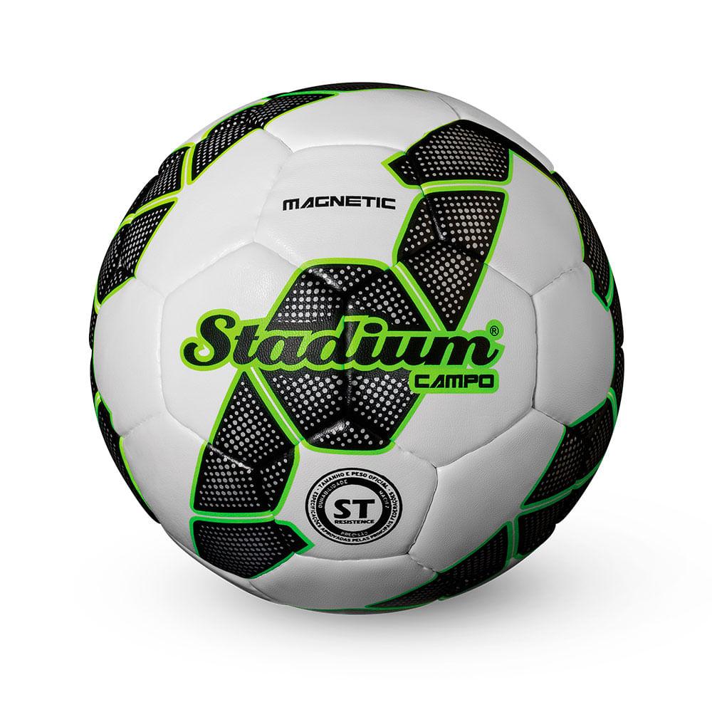 e06c819715 Bola Magnetic Stadium de Campo Preta - Penalty