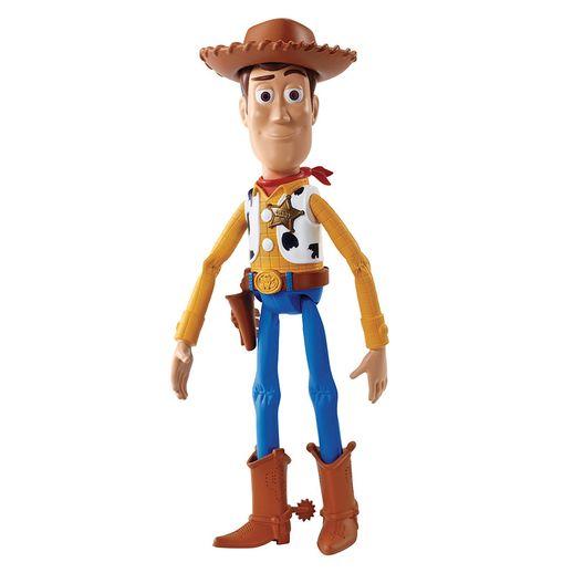 Toy-Story-Figuras-com-Sons-Woody---Mattel-