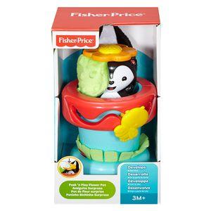 Fisher-Price-Potinho-Bichinho-Surpresa---Mattel