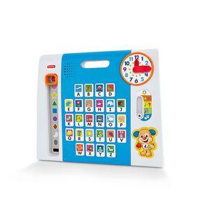 Fisher-Price-Aprender-e-Brincar-Aprendendo-o-ABC---Mattel