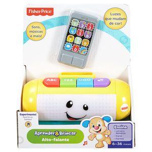Fisher-Price-Aprender-e-Brincar-Alto-Falante---Mattel