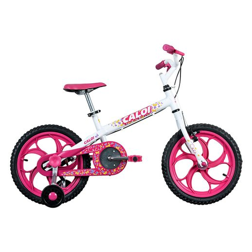 Bicicleta-Aro-16-Ceci-Branca---Caloi