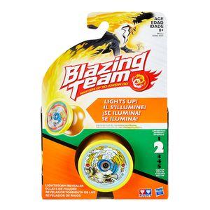 Ioio-Blazing-Team-Revelador-de-Raios-Amarelo---Hasbro