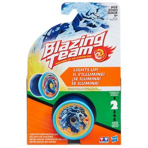 Ioio-Blazing-Team-Revelador-de-Raios-Azul---Hasbro