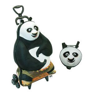 Kit-Mochila-3D-com-Rodas---Lancheira-Kung-Fu-Panda---Diplomata