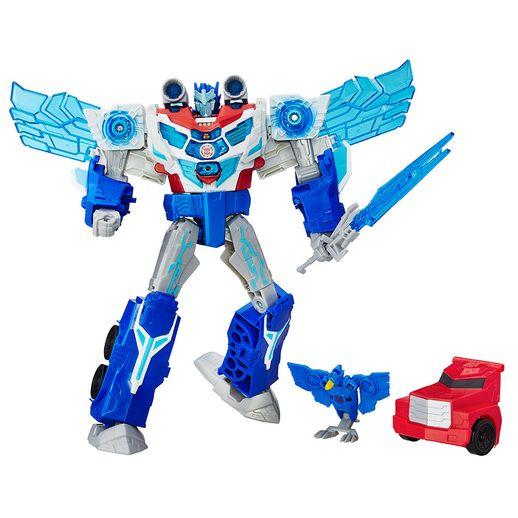 Boneco-Transformers-Power-Surge-Optimus-Prime---Hasbro