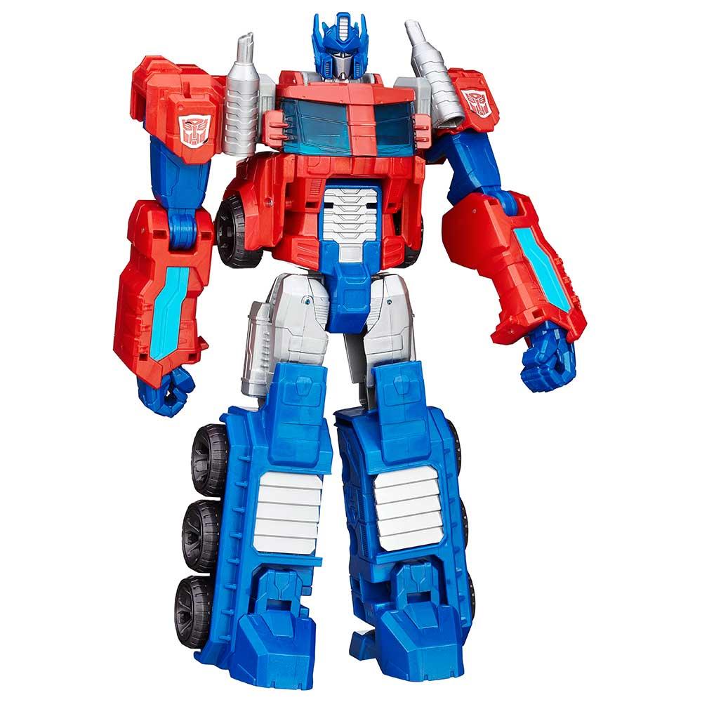 Transformers-Optimus-Prime-Generations---Hasbro