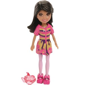 Polly-Pocket-Basico-Crissy---Mattel