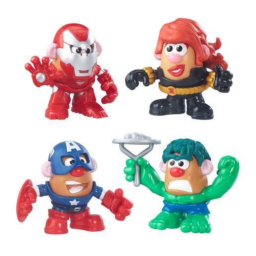 Mr-Potato-Mashup-Marvel---Hasbro