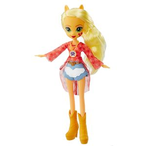 Boneca-Equestria-Boho-Applejack---Hasbro