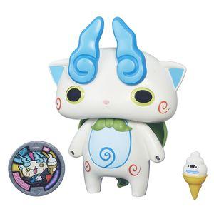 Figura-Conversivel-Yo-Kai-Komasan---Hasbro