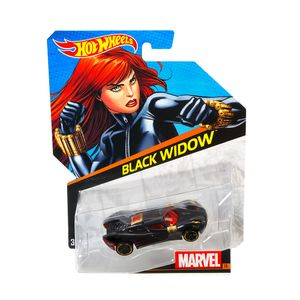 HOT-WEELS-MARVEL-CARROS-1-64-SORT-BLACK-WIDOW-