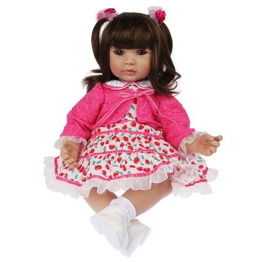 Boneca-Laura-Doll-Cherry---Shiny-Toys-