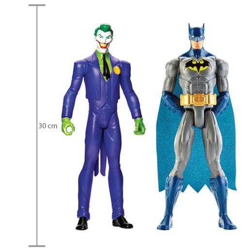 Batman-e-Coringa---Mattel