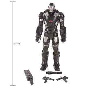 Boneco-Eletronico-Maquina-Combate-Avengers---Hasbro-