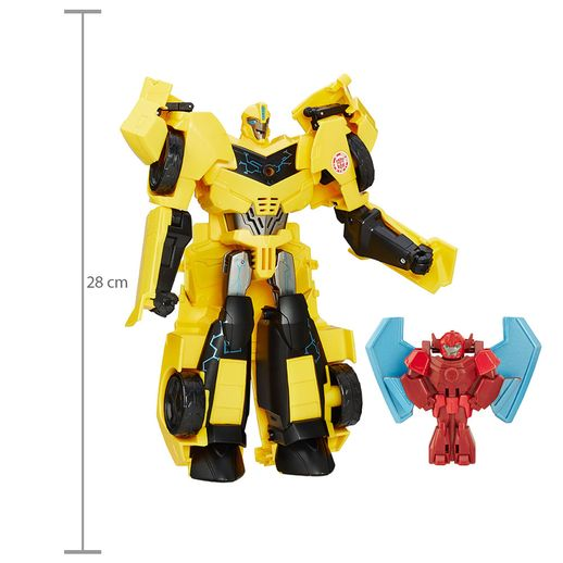 Transformers-Robots-in-Disguise-Power-Surge-Bumblebee---Hasbro