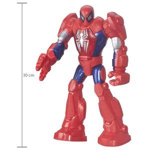 Boneco-Playskool-Heroes-Homem-Aranha---Hasbro