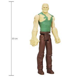 Boneco-Viloes-Titan-Marvel-Sandman---Hasbro-