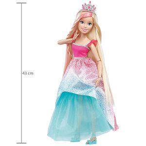 Barbie-Fantasia-Minha-Grande-Princesa---Mattel