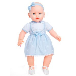 Boneca-Meu-Bebe-Vestido-Azul---Estrela