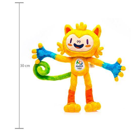 Pelucia-Mascote-Olimpico-Vinicius-30-cm---Honav
