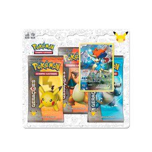 Jogo-Pokemon-Cartas-Geracoes-Blister-Triplo-Keldeo---Copag