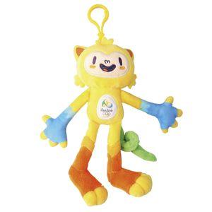 Pelucia-Mascote-Olimpico-Vinicius-15-cm---HonavPelucia-Mascote-Olimpico-Vinicius-15-cm---Honav