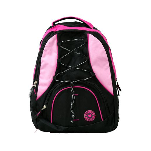 Mochila-Backpacks-Rosa---Clio-Style