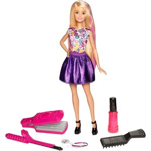 Barbie-Fashion-Vestido-Diamante---Mattel-